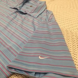 Men's Nike Golf 🏌🏽‍♂️ Polo